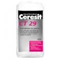 Ceresit CТ 29 Шпатлевка полимер-минеральная