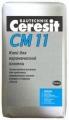 Ceresit СМ 11 клей для плитки
