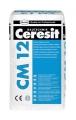 Ceresit СМ12 Клеящая смесь для греса и крупноформатных плит