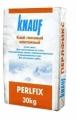 Монтажный клей для гипсокартонных листов KNAUF PERLFIX клей