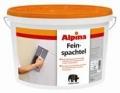 Шпатлевка белая В П 1Д Alpina Feinspatel 18 кг