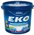 Краска акриловая для стен и потолков EKO белая