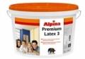 Alpina Premiumlatex 3 Base 1 Матовая водно-дисперсионная