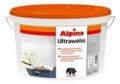Alpina UItraweiss Белоснежно матовая акрилатная дисперсионная кр