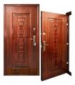 Дверь входная металлическая МТ-25