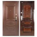 Дверь входная металлическая 870