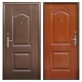 Дверь входная металлическая YD-22