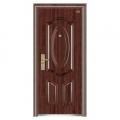 Дверь входная металлическая Магна М-12