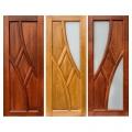 """Двери из массива натурального дерева """"Глория"""""""