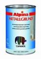 Грунт Alpina Metallgrund (1л) грунтовка