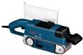 Ленточная шлифовальная машина Bosch GBS 75 AE Set Professional