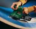 Ленточная шлифовальная машина Bosch PEX 270 AE