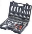 Универсальный набор инструментов STAB TK01315Z 180 предметов