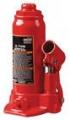 Домкрат бутылочный гидравлический 2т T90204S STAB