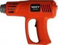 Технический фен WATT WHP-2000